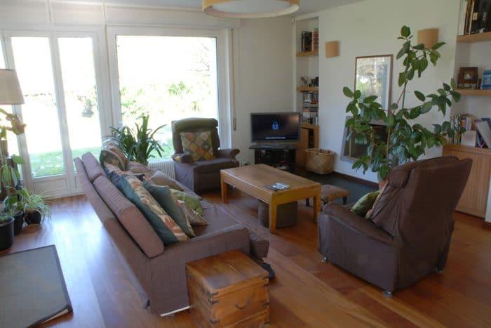 Bella villa de plain-pied d'env. 185m2 à Genthod