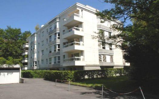 Bel appartement au rez-de-jardin d'env. 110m2 au Petit-Saconnex